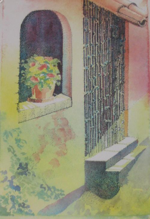 doorway_in_provence